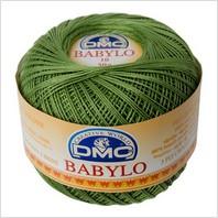 Пряжа Babylo 20, цвет 3346