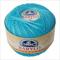 Пряжа Babylo 20, цвет 3846