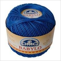 Пряжа Babylo 20, цвет 482