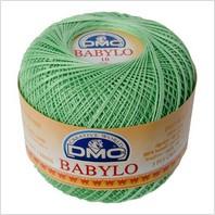 Пряжа Babylo 20, цвет 508