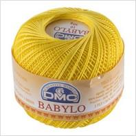 Пряжа Babylo 20, цвет 973
