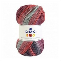 Пряжа Brio, цвет 416