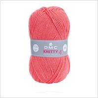 Пряжа Knitty 4, цвет 688