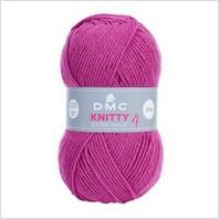 Пряжа Knitty 4, цвет 689
