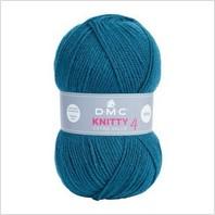 Пряжа Knitty 4, цвет 691