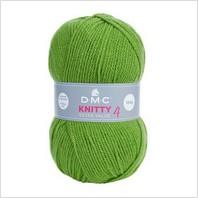 Пряжа Knitty 4, цвет 699
