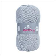 Пряжа Knitty 4, цвет 814
