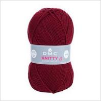 Пряжа Knitty 4, цвет 841