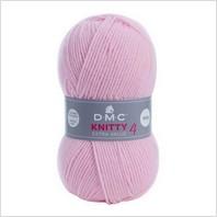 Пряжа Knitty 4, цвет 958
