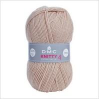 Пряжа Knitty 4, цвет 964