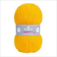 Пряжа Knitty 4, цвет 978