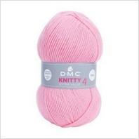 Пряжа Knitty 4, цвет 992