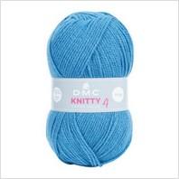 Пряжа Knitty 4, цвет 994