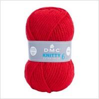 Пряжа Knitty 6, цвет 698