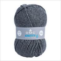 Пряжа Knitty 6, цвет 786