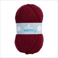 Пряжа Knitty 6, цвет 841
