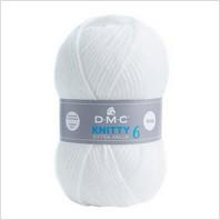 Пряжа Knitty 6, цвет 961
