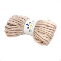 Пряжа Quick Knit, цвет бежевый