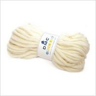 Пряжа Quick Knit, цвет экрю