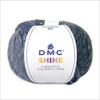 Пряжа Shine, цвет 141