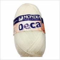 Пряжа Decati (молочная)