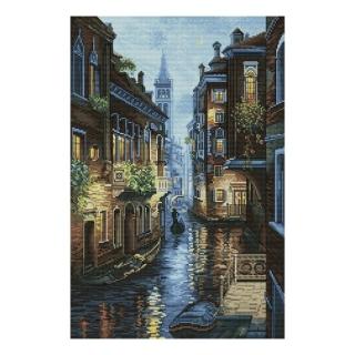Набір для вишивання ''Романтична Венеція