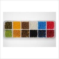 """Набір для біжутерії """"mix1-beads-8"""""""