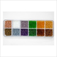 """Набір для біжутерії """"mix2-beads-8"""""""