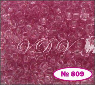 Бісер 10/0 809/01293 (кристалічний)