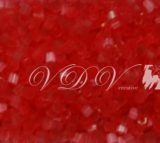 Бісер 10/0 848/05191 (сатинова рубка)
