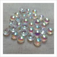 Бусины Candy №00030/28701 (белый)