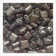 Бісер Каро 5х5 мм №2010 (металізований)