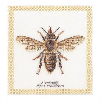"""Набір для вишивання ''Бджола"""""""