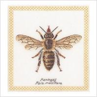 Набір для вишивання ''Бджола