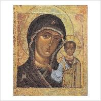 Набір для вишивання ''Казанська Божа матір
