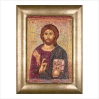 """Набор для вышивания ''Христос Вседержитель"""""""