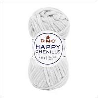 Пряжа Happy Chenille для амигуруми, цвет 11