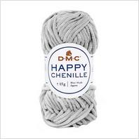 Пряжа Happy Chenille для амигуруми, цвет 12