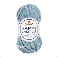 Пряжа Happy Chenille для амигуруми, цвет 18
