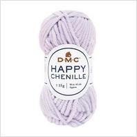 Пряжа Happy Chenille для амигуруми, цвет 19