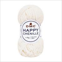 Пряжа Happy Chenille для амигуруми, цвет 21
