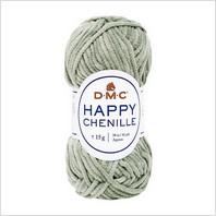 Пряжа Happy Chenille для амигуруми, цвет 23