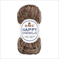 Пряжа Happy Chenille для амигуруми, цвет 28