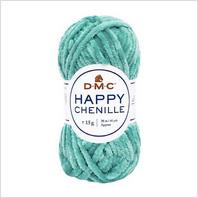 Пряжа Happy Chenille для амигуруми, цвет 30