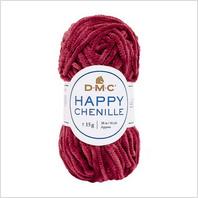 Пряжа Happy Chenille для амигуруми, цвет 31