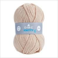 Пряжа Knitty 6, цвет 936